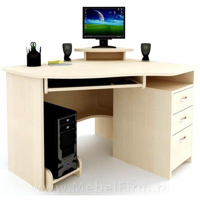 Компьютерный стол компас c-215 - купить в москве, цена углов.