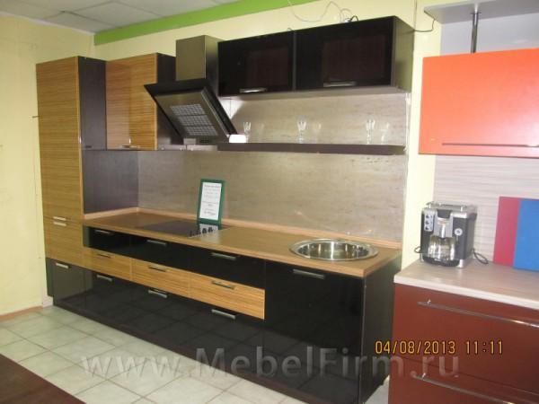 Кухонный гарнитур арт деко