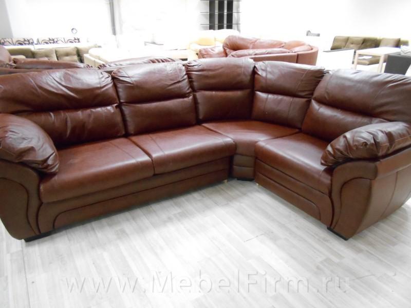 Кожаный диван бристоль отзывы много мебели