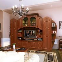 Мебель. Стенки мебельные для гостиной. ВСЕ скидки и акции г. Перми
