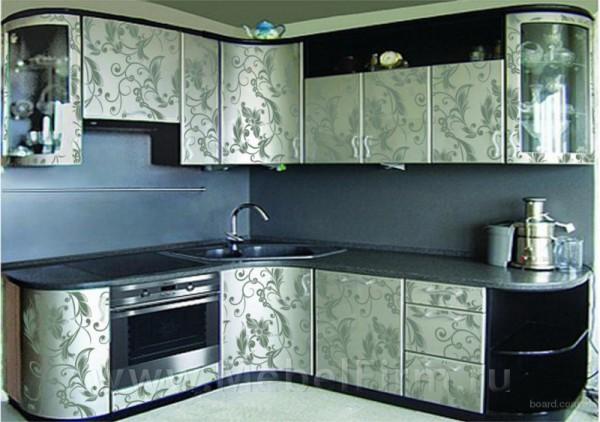 Как обновить старый кухонный гарнитур своими руками
